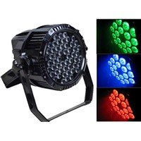 54*3W RGBW Outdoor Waterproof Par Light
