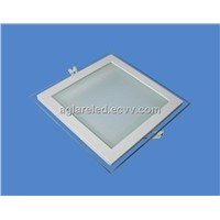 5W,12W,15W E series square led ceiling light