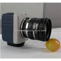 5MP Machine Vision Camera, 5mp Industrial Camera, 32MB Cached High Speed 5.0mp Industrial Camera