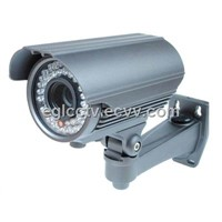 600TVL For Sony CCD 36 IR Leds 4-9mm Lens Waterproof CCTV Security Camera