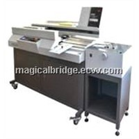 60R Automatic glue binding machine