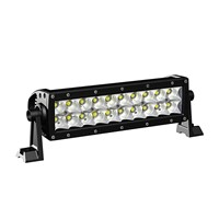 60w New Upgrading Strong LED off Road Light Bars Cree