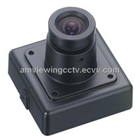 650TVL 1/3' ' Sony CCD Miniature CCTV Camera,with Audio.