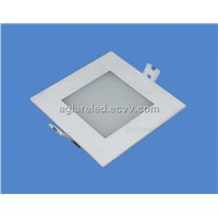 6W,12W,15W A series LED panel light