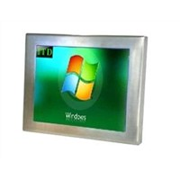 "6.5""~22"" Industrial Stainless Touch Screen Monitor For Industrial Automation"