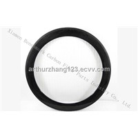 700C Carbon rim carbon bicycle rim carbon wheel clincher 60mm