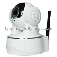 720P Wifi IP Camera (LY-GQW-622)