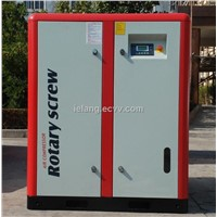 7.5KW-90KW Belt Driven Screw Air Compressor