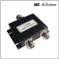 800-2500mhz Power Splitter 2 Way for Cellular Repeater