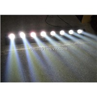 8*10w 4in1 Beam Moving Head Beam Light