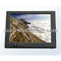 "8"" USB Touch Monitor with 2 Built-in Speakers"