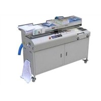980V Glue Binding Machine