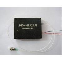 Power Tunable 980nm Laser source module