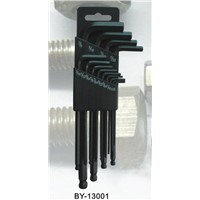 9PCS or 13PCS Ball Head Hex Key Wrench