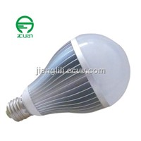 9W High Performance LED Bulb Light