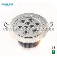 9W New Style Cheap Price LED Ceiling Lights of High Brightness