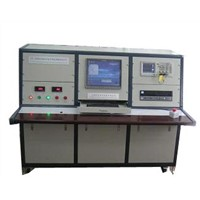 Console for Impulse Test System