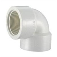 ASME B16.11 threaded elbow used for Petroleum|elbow made in China