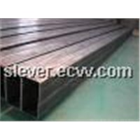 ASTM A500 Hot Rolled Square Steel Pipe