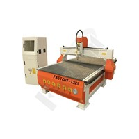 Ads woodworking engraving machine FASTCUT-1325