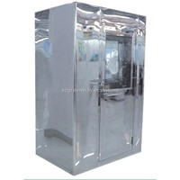 Air Shower for Pharmaceutical Factory