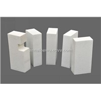Alumina Hollow Ball Brick,alumina bubble brick,lightweight brick
