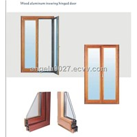 Aluminium Sliding Window with Tempered Glass