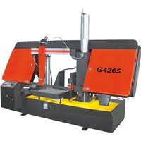 Auto Metal Band Saw Machine