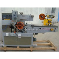 Automatic Handkerchief Packing Machine