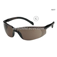 B524 Safety Glasses , EN166 CE ANSI Z87+