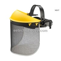 B916 FACE SHIELD, safety mask, face protection, EN1731 CE ANSI Z87+