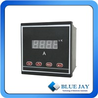 BJ-192I-9X1 Digital Current Meter  digital amp meter  ammeter
