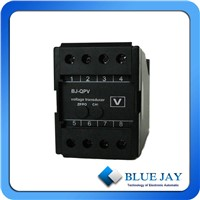 BJ-DPV DC Voltage Transducer   Three phase current transducers