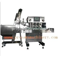 BNSGY-200 Large Cap Capping Machine
