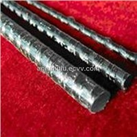 BS4449 standard Deform reinforcing steel bar