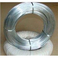 BWG8-22 Galvanized Wire Manufacture/ Electrical Wire China Supplier/ Galvanized Wire