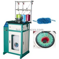 Bath Strip Knitting Machine