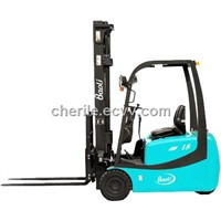Battery Counterbalance Forklift Truck