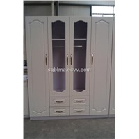 Bedroom Wardrobe Design for Africa Market