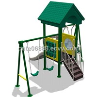 Beida  playground*playground swing set*outdoor  swing set*outdoor  playground  BD-A0505
