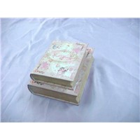 Book shaped Gift Box