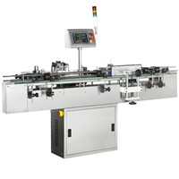 Bottle Pharmaceutical labeling Machine