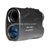 Brand New 600m Golf Laser Range Finder Monocular with Pole Lock/Yardage Device (LR060TG)