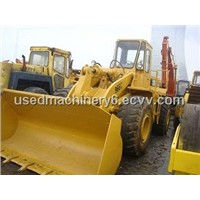 CAT 966C wheel loader for sale