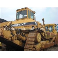 CAT D8R used bulldozer for sale