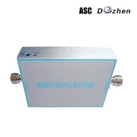 CDMA&3G Dual Band Mobile Repeater, TE-803GB