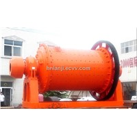 CE Certificate Ball Mill