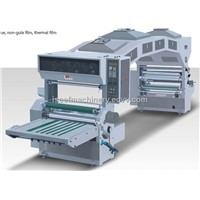 HIGH-PRECISION MULTI-PURPOSE LAMINATING MACHINE YFFM-B-ISEEF