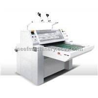 CE-HYDRAULIC LAMINATING MACHINEY YFMC-ISEEF