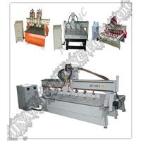CNC Woodworking Machine/Woodworking Cutting Engraving Machine JCUT